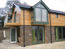 bespoke windows cornwall