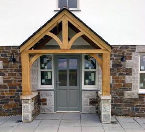 Bespoke Wooden Doors Cornwall & Bespoke Doors Cornwall Pezcame.Com
